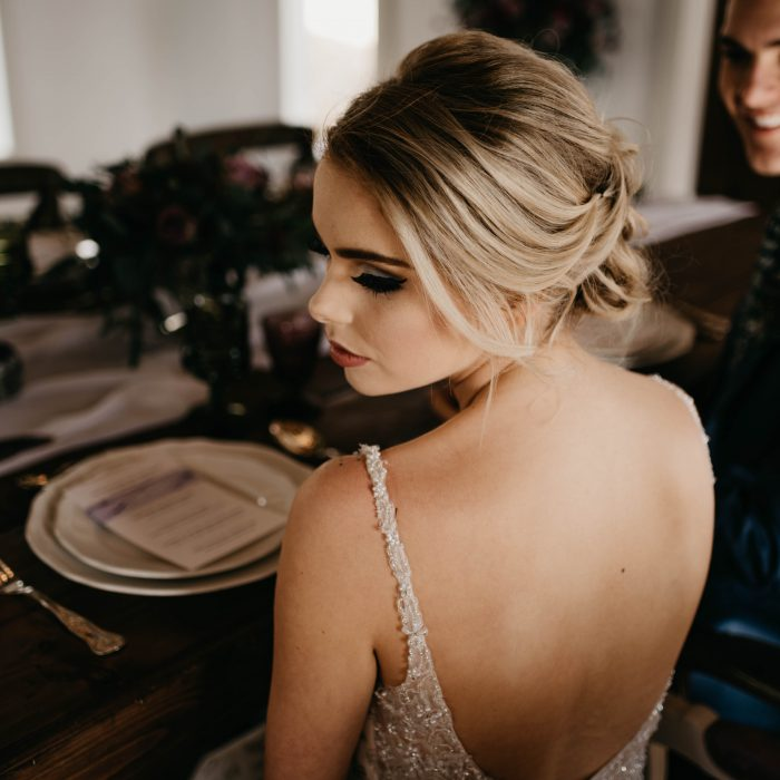 CBP | Styled Wedding Shoot | Calgary, AB