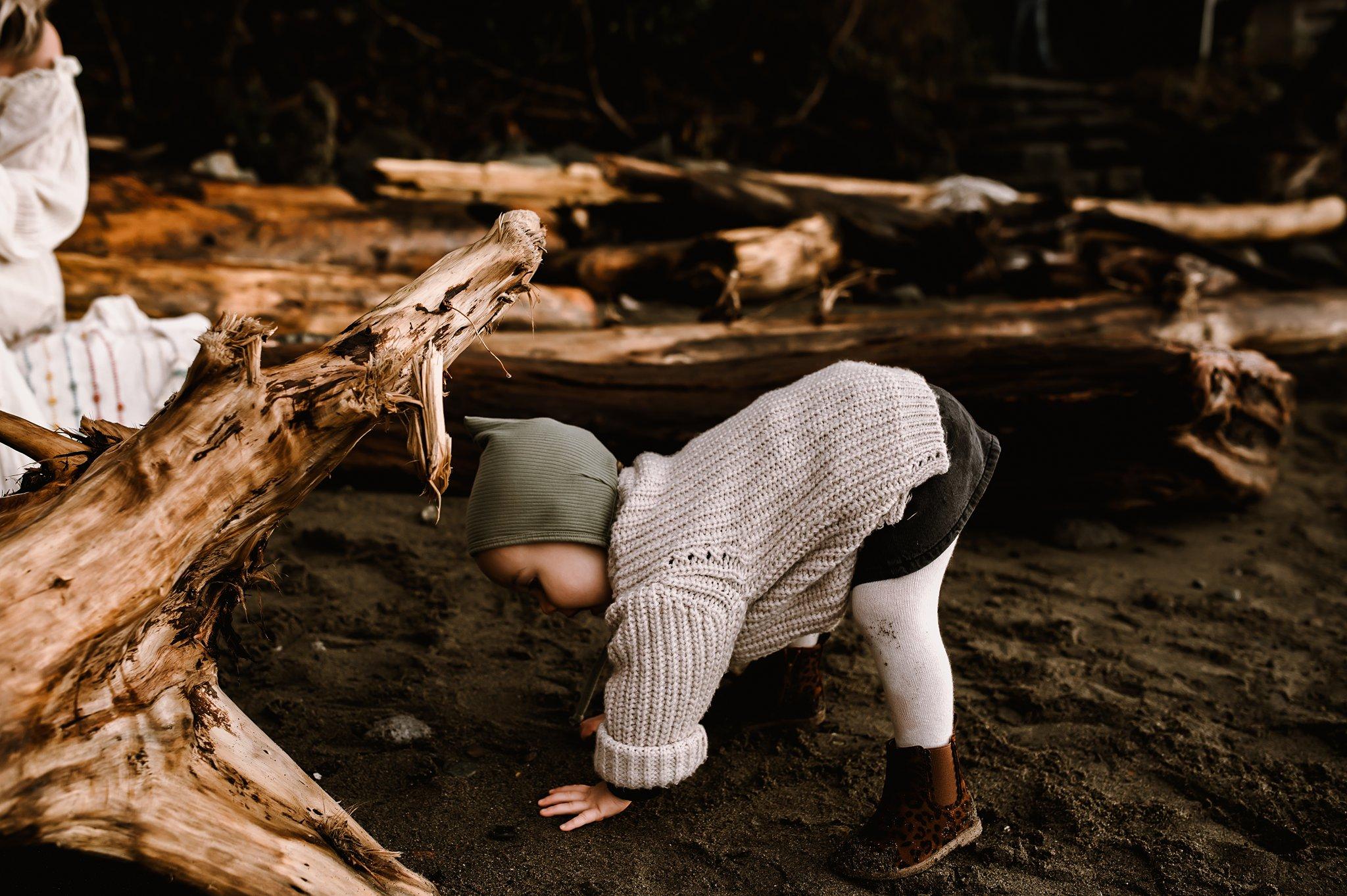 Vancouver Family Photographer - Nicole Park