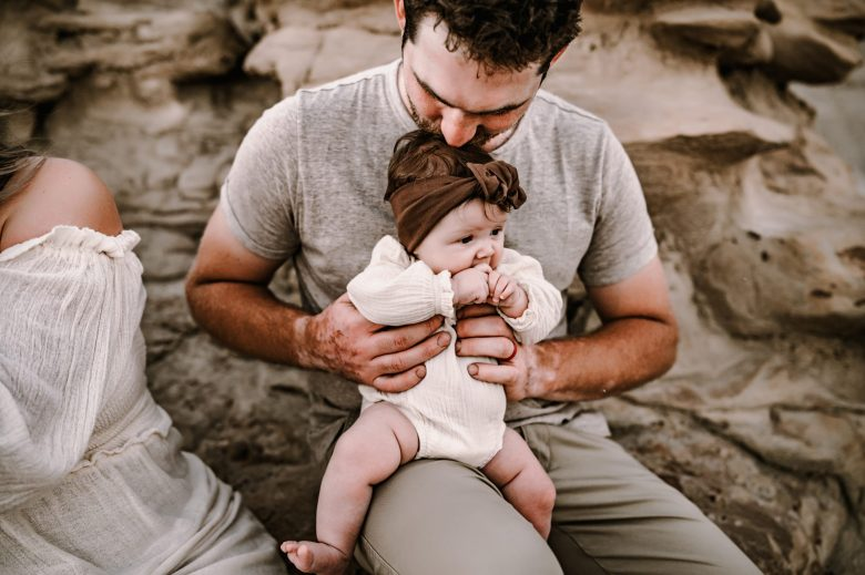 Drumheller Family Photographer - Nicole Park